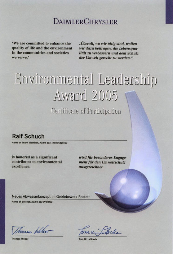 Award2005SchuchDAE